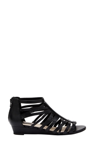 KHOKO PACE LOW WEDGE SANDAL