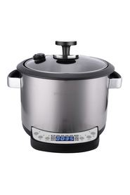 SMITH & NOBEL 12-In-1 Multicooker