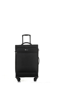 TOSCA Neon-Lite 4Wd Expandable 66Cm Trolley Case