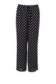 SAVANNAH PRINTED PANT