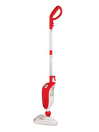 AIRFLO Variable Steam Mop Red