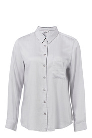 KHOKO COLLECTION Viscose Marle Casual Shirt
