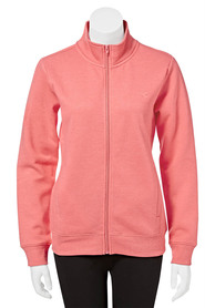 DIADORA Womens Zip Thru Jacket