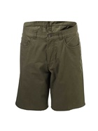 WEST CAPE CONTEMPORARY Mens Vintage 5 Pocket Stretch Shorts