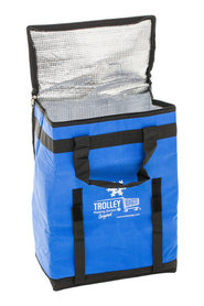 TROLLEY BAGS ORIGINAL COOL REUSABLE BAG