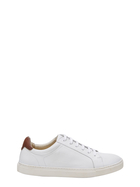 WEST CAPE Leather Lace Up Sneaker Roy