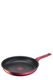 TEFAL Daily Chef Red Induction Non-stick Frypan 28cm
