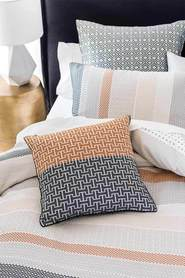 LINEN HOUSE Wickham Cushion 50X50cm