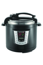 SMITH & NOBEL Pressure Cooker