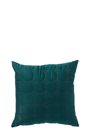 MOZI Kiala Quilted Cushion 50x50cm
