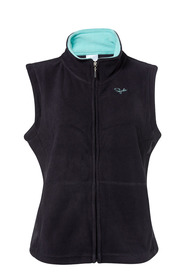 SFIDA WOMENS POLAR FLEECE VEST