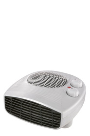 STELLA Low Profile Fan Heater