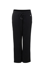 LMA ACTIVE Brushed Fleece Straight Leg Trackpant