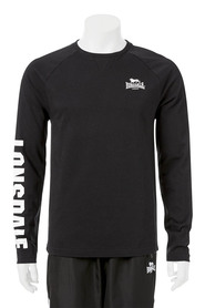 LONSDALE Mens sebby long sleeve top