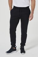 MENS RIB CUFF FLEECE PANT IVAN