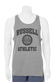 RUSSELL ATHLETIC MENS CORE TANK