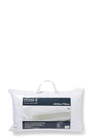 PHASE 2 Airflow Polyester Pillow
