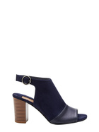 KHOKO Dana High Heel Sling Back