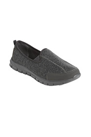 SFIDA Womens Slip On Hype Plus