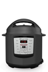 RUSSELL HOBBS Express Chef Digital Multicooker Black