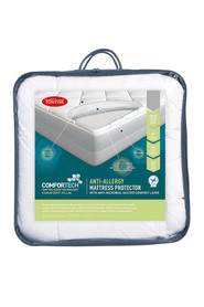 TONTINE Comfortech Anti Allergy Mattress Protector Ksb