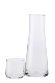 CASA DOMANI Evolve Carafe and Tumbler Set