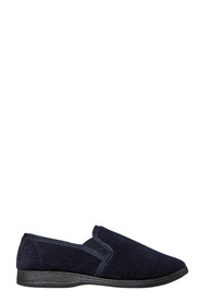 GROSBY Blake 2 corduray slipper