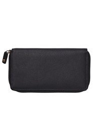 LUCA & MARC LEATHER ZIP WALLET HS1997