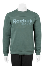 REEBOK Iconic Crew Neck