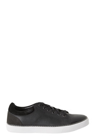 JULIUS MARLOW CRAVE LEATHER LACE UP LEISURE