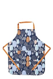 MOZI FOREST WALK APRON