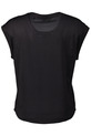 SVVW PUNCHING TEE SB7739, BLACK, M