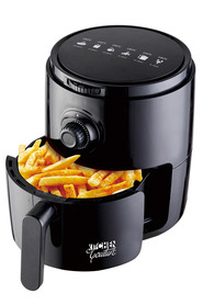 KITCHEN COUTURE 3.4L Manual Air Fryer