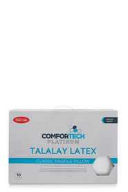 TONTINE Comfortech Platinum Latex Pillow MediumProfile