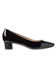 DF SUPERSOFT Karolina Leather Heel