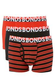 BONDS EVERYDAY TRUNK 3PK MXXRA