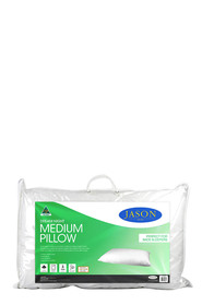 JASON DREAM NIGHT POLY PILLOW MEDIUM