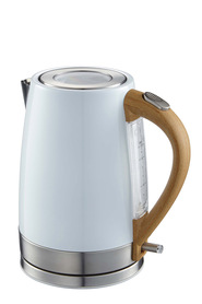 SOREN 1.7L NORD Kettle - White