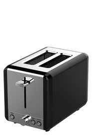 SMITH & NOBEL 2 Slice Toaster