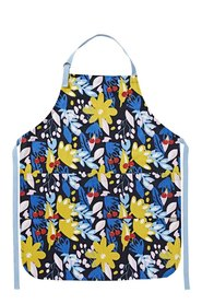 MOZI CHERRY BLOSSON APRON