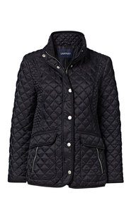 SAVANNAH Quilted Jacket
