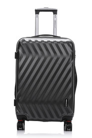SWISS EQUIP Toulouse 76cm EXP 4WD Trolleycase
