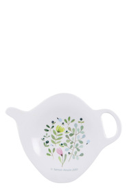 ASHDENE TILLY'S GARDEN TEA BAG HOLDER