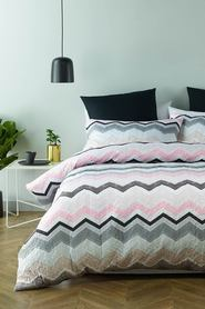 PHASE 2 Podbury quilted quilt cover set kb