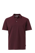 Mens Byron Plain Cotton Polo