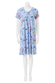 SASH & ROSE WILLOW S/S NIGHTIE XSN022
