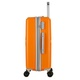 COURIER Turbulance 4WD Small Trolley Case