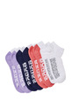 BONDS 4pk Logo Low Cut Socks