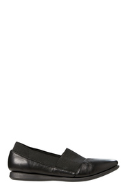 HUSH PUPPIES Remark Elastic Detail Leisure Casual