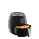 SMITH & NOBEL 5L Digital Air Fryer Black